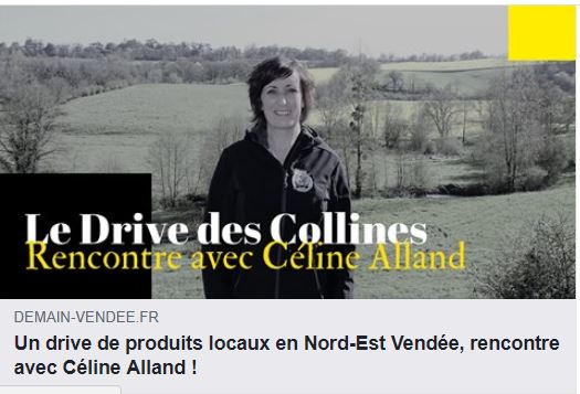Article Demain Vendée